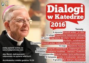 dialogi w katedrze